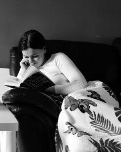 kaydi reading